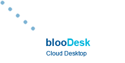 blooDesk, Swiss Cloud Desktop