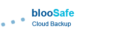 bloosafe, Swiss Cloud Backup