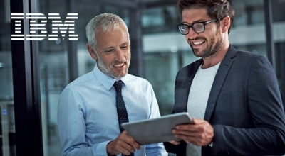 IBM Case Study: Tapping into new markets with enterprise-level data protection services